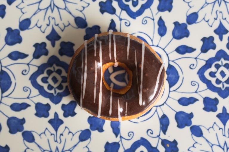Aberdeen Scotland Donuts